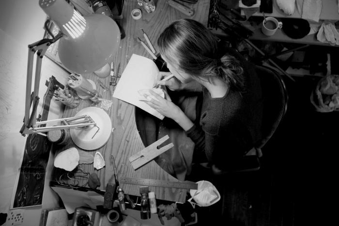 Debbie Adamson Jewellery
