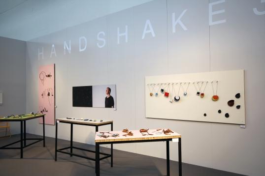 HS3, Concept and Conception, munich 2017