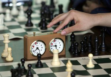 Chicago Public Schools Hold City Chess Championships