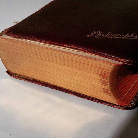 radiant book