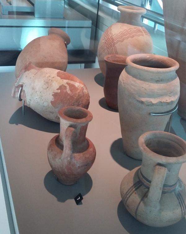 vessels