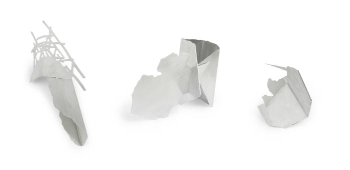 Aluminium 3D